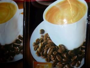 Kaffeetasche